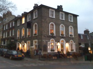 The Wells - Hampstead